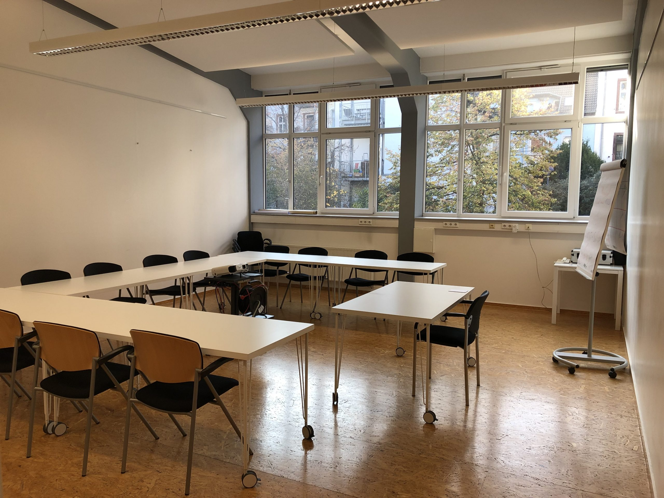 Seminarraum Helena