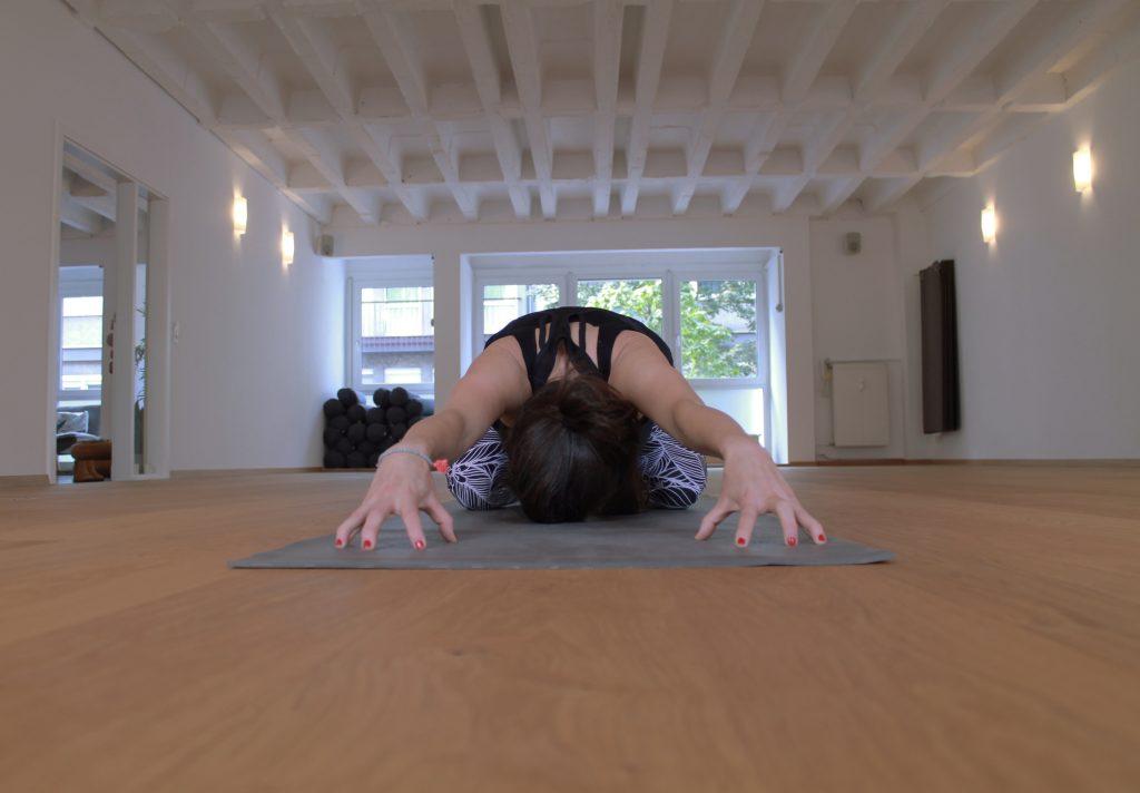Corona kam dazwischen - wie geht es weiter mit dem Yoga Studio?
